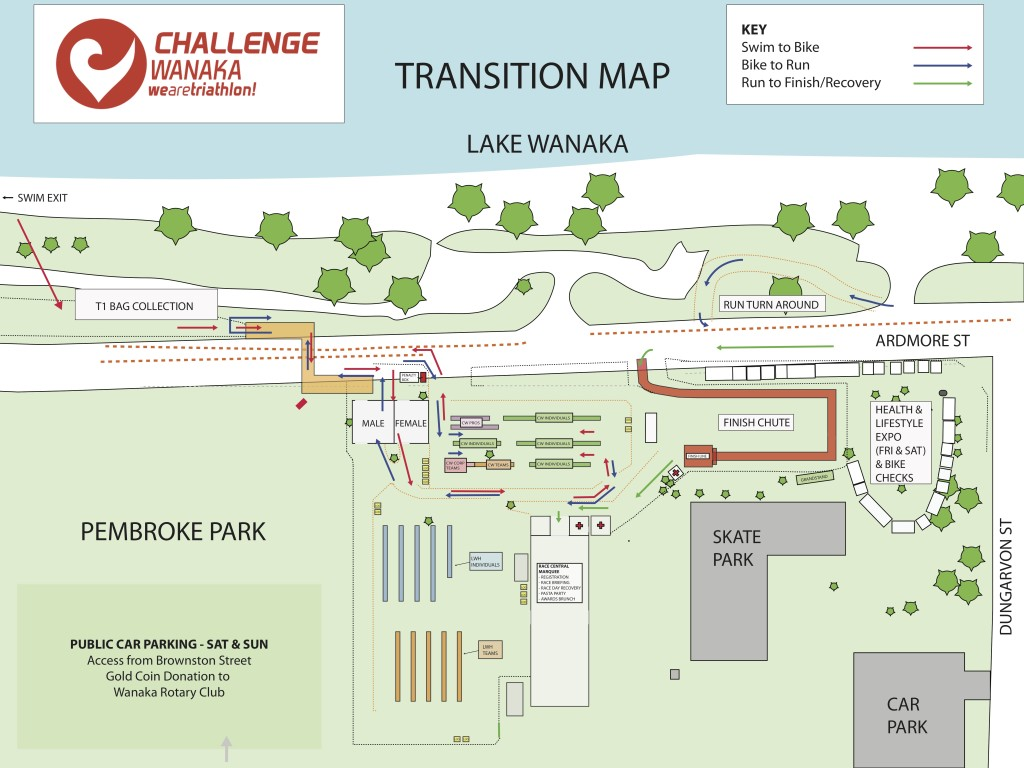 CW Transition Map 2015