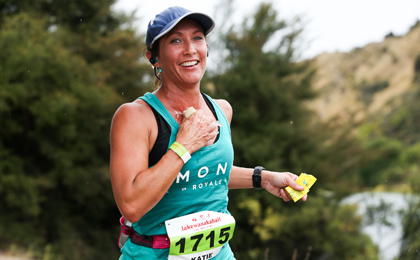 Lake Wanaka Half moves under Challenge banner