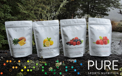 PURE joins Challenge Wanaka as nutrition partner