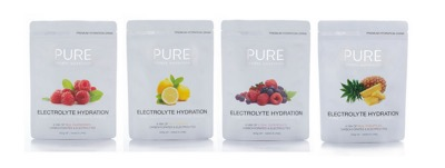 pure-hydration