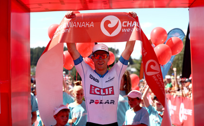 Challenge Wanaka attracts world-class field for 2018
