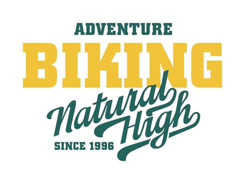Natural High bike hire and tours