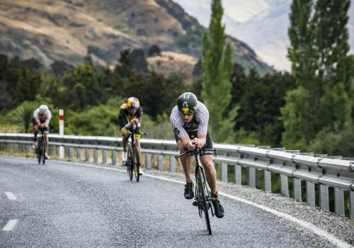 Luke Mackenzie of AUS in Challenge Wanaka 2018
