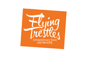 Flying Trestles - fully mobile catering company