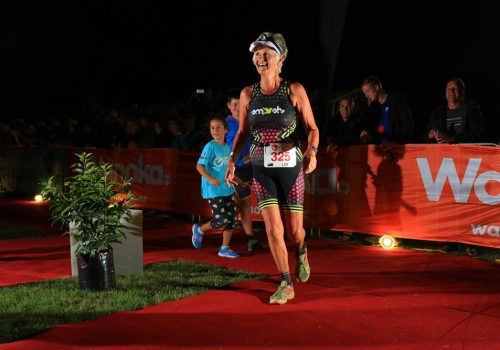 Challenge Wanaka Finisher