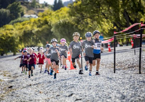 2018 Junior Challenge Wanaka