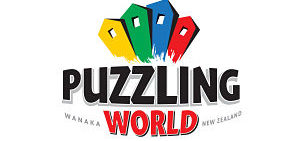 Puzzling World